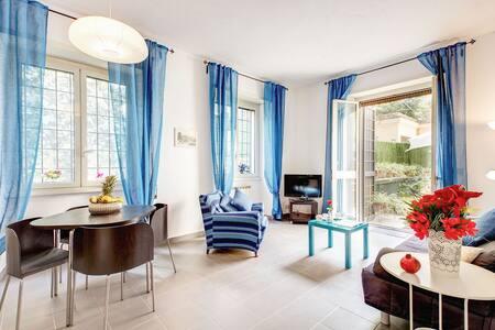 Aventino appartamento con giardino - Rom - Wohnung