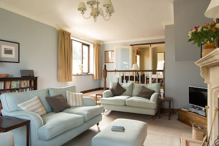 Gorgeous Wiltshire Village B and B  - Liddington - Szoba reggelivel
