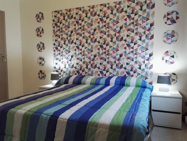 Modern flat next to Valletta, good location. - L-Imsida - Byt