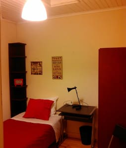 Single bedroom in Belem main street