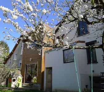 House 120m2 near Versailles/Paris - Saint-Cyr-l'École