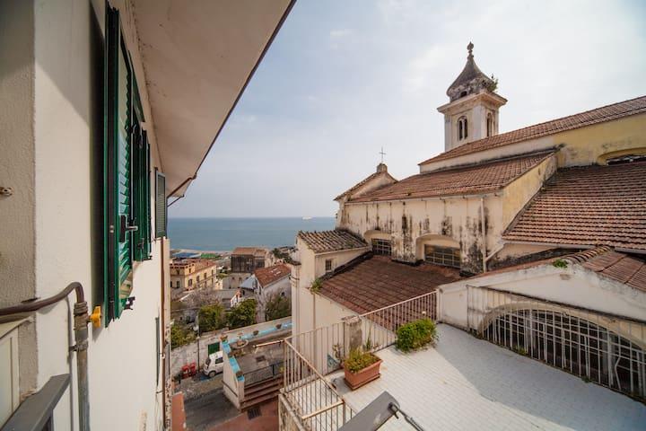 corner of paradise - Vietri Sul Mare - Apartamento