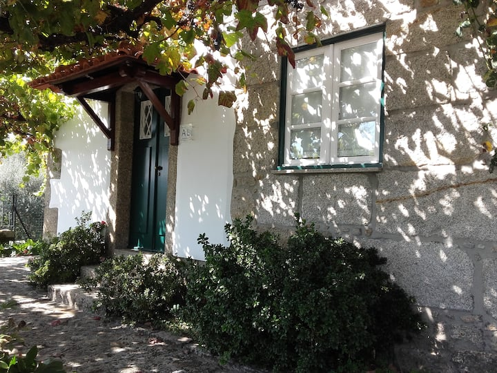 Cottage - Vitorino dos Piães