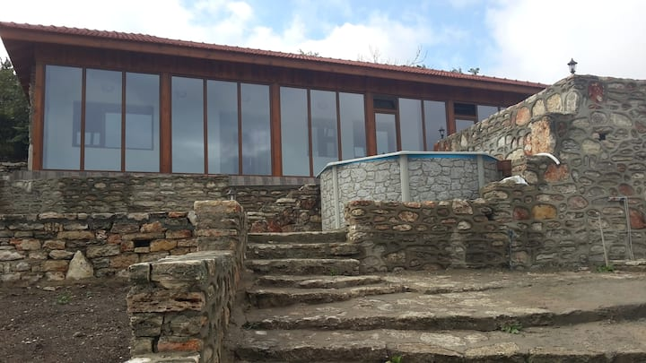 Villa Balchik