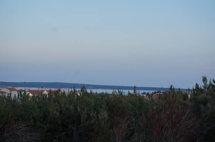 Cool place near Zrce,close to beach - Gajac