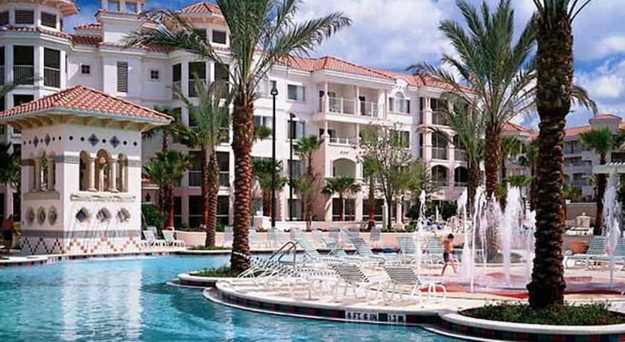 Marriott Grande Vista Resort - 3BR - Orlando - Villa
