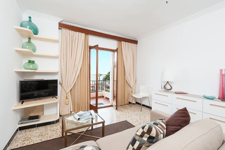 ALCUDIA SOL APARTMENT