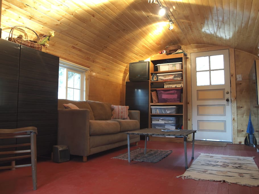 Lovely mountain cabin retreat cottages for rent in for Colorado ski cabins for rent