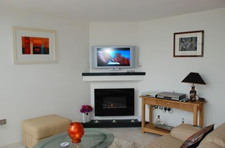 Luxury Loft Style Living - Lancashire - House