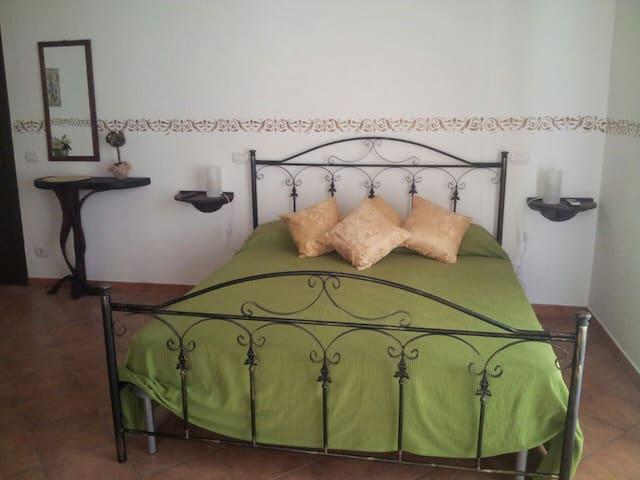 Lunamuta Casa Vacanze - Cetraro - Huoneisto