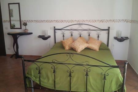 Lunamuta Casa Vacanze - Lejlighed
