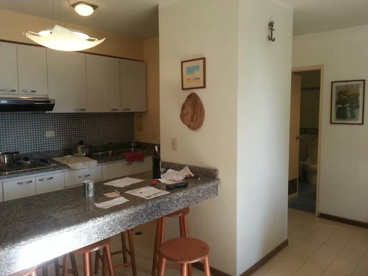Bonito Apartamento en Margarita
