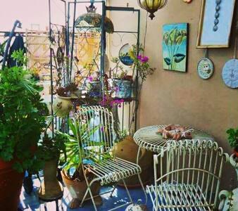 terrazza  incanto - Apartment