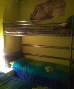Camere con bagno: 6  posti comodi!! - Lainate - Bed & Breakfast