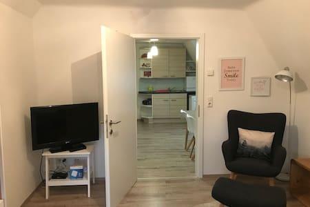 Wohnung im Herzen der Lipizzanerheimat