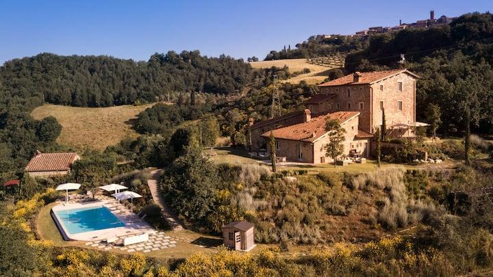 Villa Mugnello