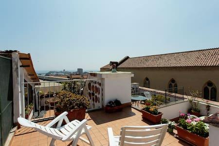 Appartamento Centro Storico Napoli - Nápoles