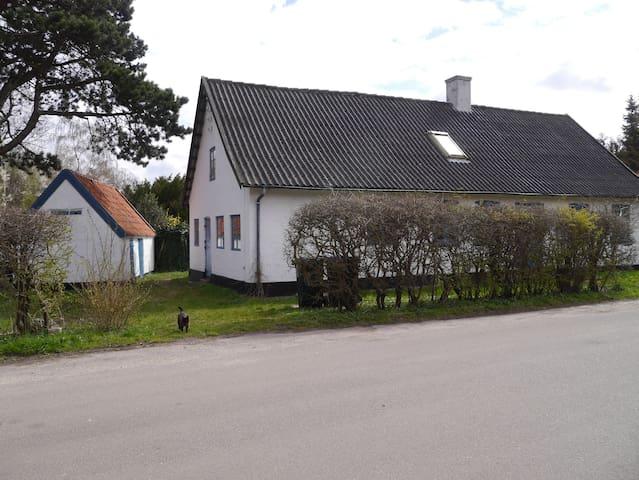 Idyl i det gamle Rørvig - Rørvig - Lägenhet