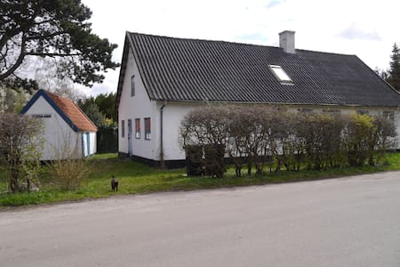 Idyl i det gamle Rørvig - Rørvig - Rumah