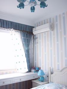 自己装修的新房。有间房一直空着,欢迎新朋友到来 - Anqing
