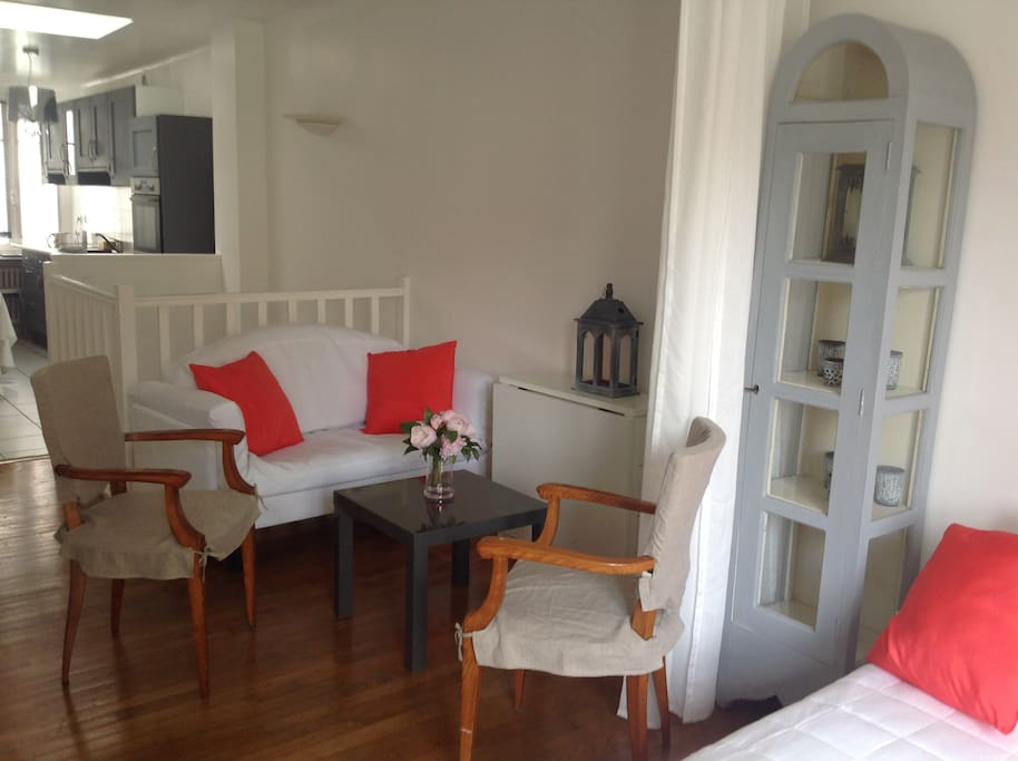 Maison de ville centre ville houses for rent in nantes - Maison de ville nantes ...