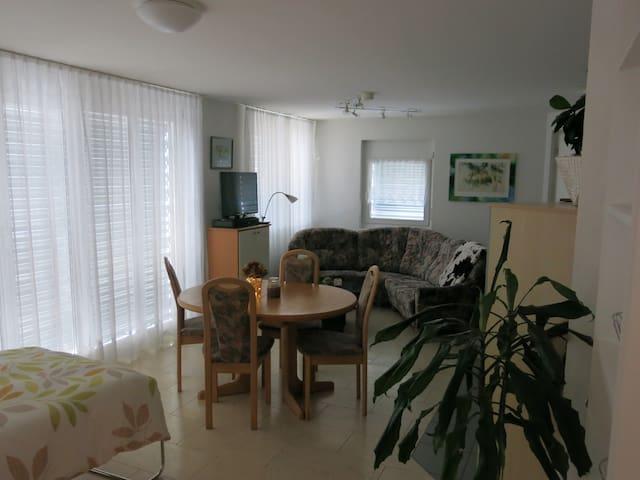 Strietta, (Laax Dorf), 335, 2.5 room apartment