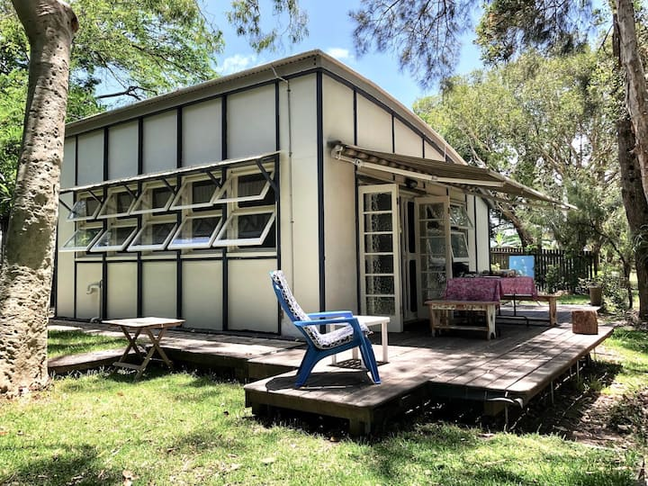 Coolum Beach Glamping