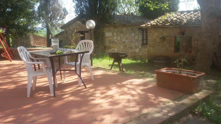Case in Maremma Toscana - Ribolla(GR)