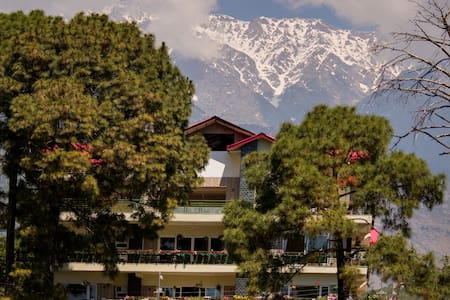 the glade Homestay - Palampur