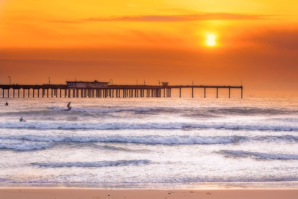 Source: Michael in San Diego, California / Flickr
