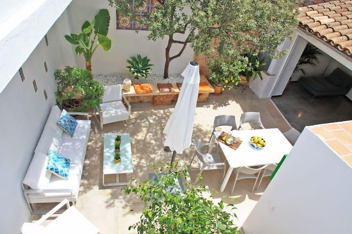 Wonderful house near best beaches in Mallorca