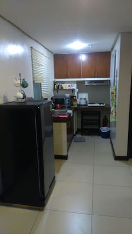 My room - Davao City - Appartement