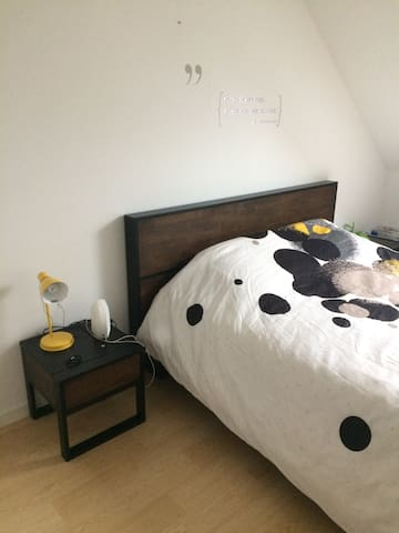 Appartement T3, 10min de Rennes - Saint-Armel - Apartment