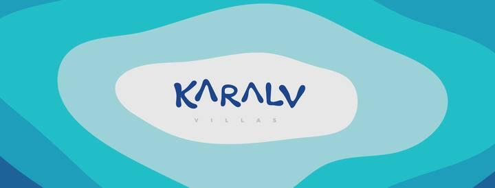Villas Karalv, Villa 4
