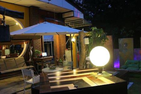 SUKNIYOM HOMESTAY _ 1P / Chiang Mai - Bed & Breakfast