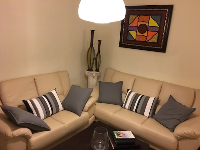 3 Bedrooms Apt in Santiago