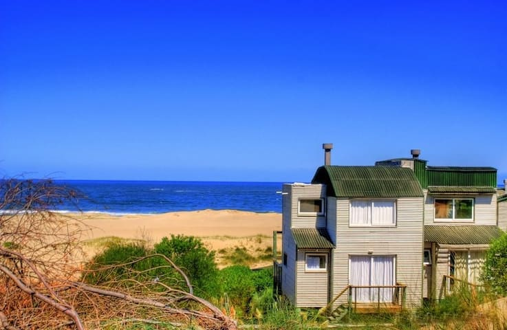#5 La Amistad Cottages, Uruguay - Punta del Diablo - House