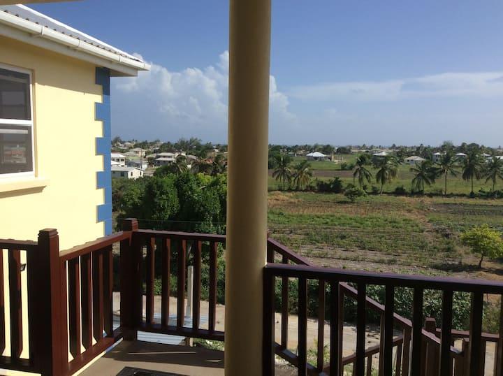 Monte Cristo appartment or rooms Barbados