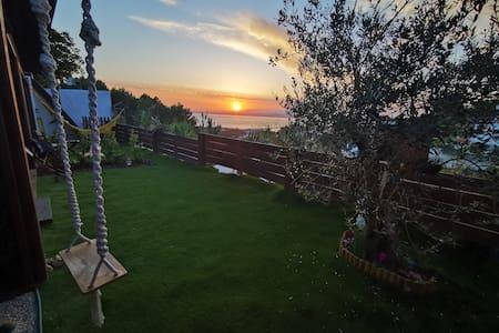 EcoVilla Ocean View - The Beach