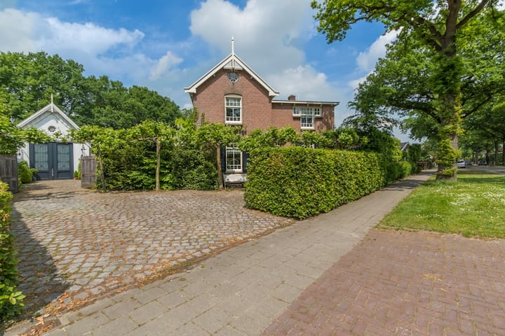 Available: second floor!  - Sleeuwijk - Lejlighed