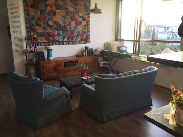 Good vibes apartment - Herzliya