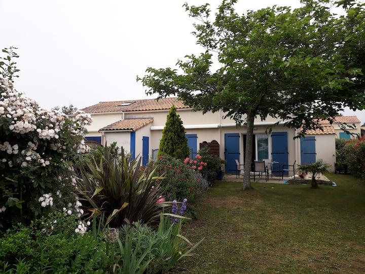 Agréable maison à louer à Saint Michel Chef Chef