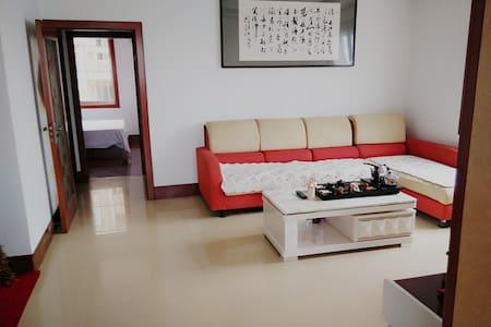 长岛凭海听风自助公寓
