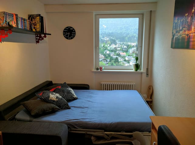 Comfortable room close to Biel! - Grenchen - Apartment
