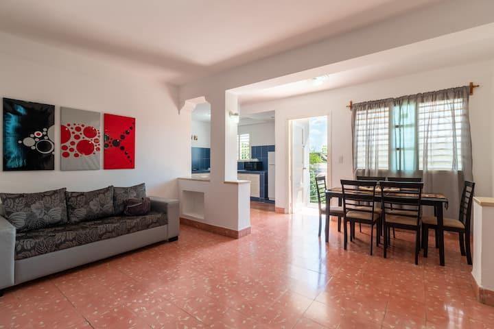 Aitana' s Residence in Cojimar