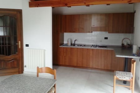 Casa situata in ambiente tranquillo - 奥斯塔(Aosta) - 独立屋