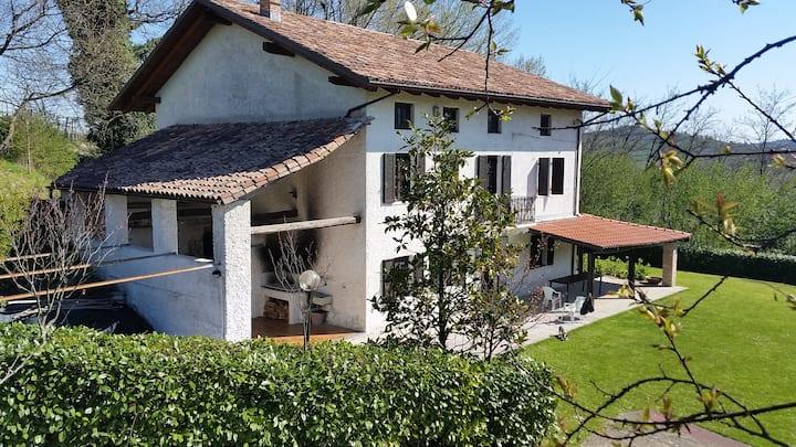 Villa  Colline Monferrato