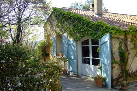 Agréable Maison en Provence - Éguilles