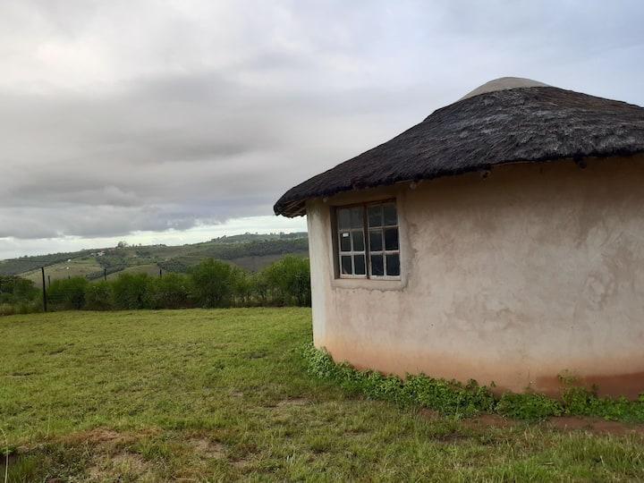 Zulu Village Home
