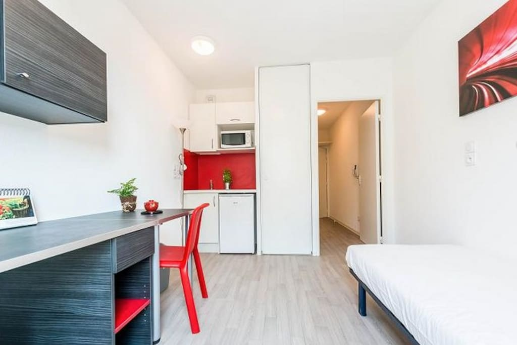 Appartement lyon 9 me appartementen te huur in lyon for Appartement original lyon